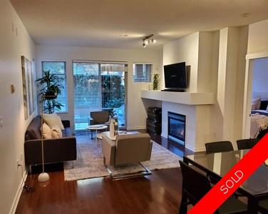 Capilano NV Condo for sale:  2 bedroom 1,172 sq.ft. (Listed 2020-02-17)